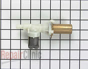Water Inlet Valve - Part # 1467828 Mfg Part # 8801351