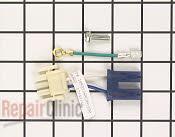 Connector - Part # 271340 Mfg Part # WD21X10032