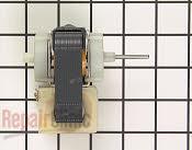 Drive Motor - Part # 126166 Mfg Part # C8853101