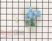 Water Inlet Valve - Part # 753858 Mfg Part # 4201440