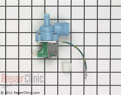 Water Inlet Valve 4201450         Main Product View