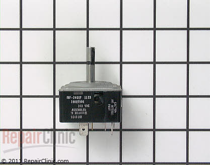 Surface Element Switch Y0307455        Main Product View