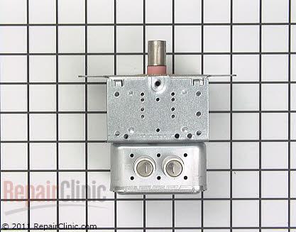 Magnetron 10QBP0259       Main Product View