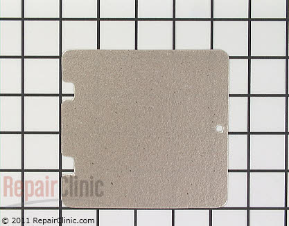 Waveguide Cover 40QBP0485 Main Product View