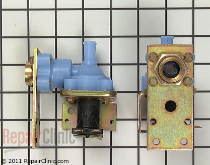 Water Inlet Valve 00414591 Main Product View