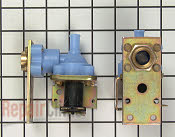 Water Inlet Valve - Part # 1014270 Mfg Part # 00414591