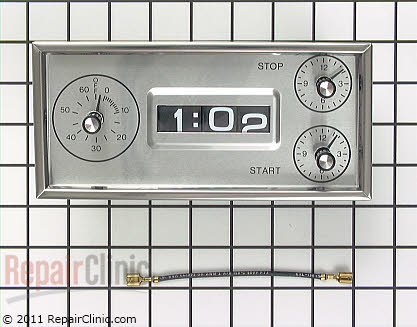 Mechanical Clock and Timer 5303934089      Main Product View