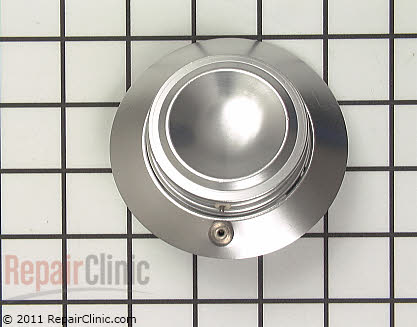Sealed Surface Burner Y0307210        Main Product View