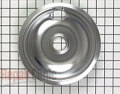 8 Inch Burner Drip Bowl - Part # 755748 Mfg Part # 82054