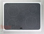 Cooktop - Part # 703430 Mfg Part # 74003341