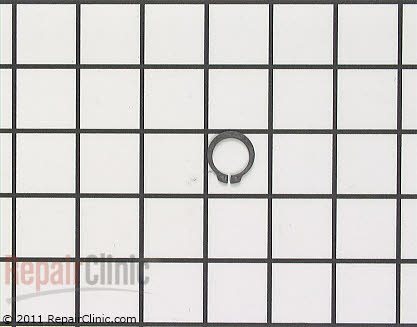 Snap Retaining Ring 5303161223 Main Product View