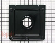 Burner Drip Pan - Part # 494216 Mfg Part # 316011415
