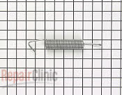 Suspension Spring - Part # 1258688 Mfg Part # 134886600