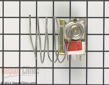 Temperature Control Thermostat 216532100 Main Product View