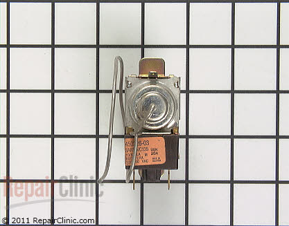 Temperature Control Thermostat 5303300027      Main Product View