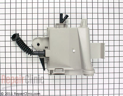 Detergent Dispenser 131270310       Main Product View
