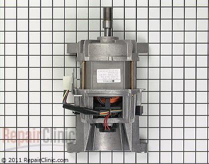 Drive Motor 131276200 Main Product View