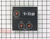 Circuit Board & Timer - Part # 627347 Mfg Part # 5303285110