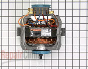 Circulation and Drain Pump Motor - Part # 737932 Mfg Part # 901556