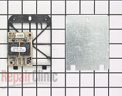 Relay Board - Part # 1268567 Mfg Part # 12001690A