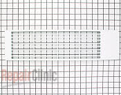 Air Grille - Part # 695379 Mfg Part # 71002064