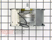 Circuit Board & Timer - Part # 768235 Mfg Part # 99001139