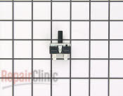 Heat Selector Switch - Part # 454681 Mfg Part # 22001923