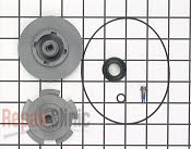 Impeller and Seal Kit - Part # 400471 Mfg Part # 12001489