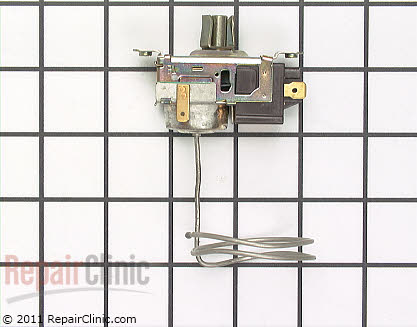 Temperature Control Thermostat 61001673        Main Product View