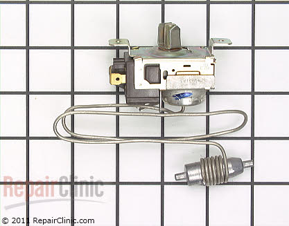 Temperature Control Thermostat 61003456 Main Product View