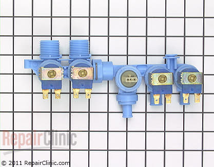 Water Inlet Valve 22002437 Main Product View