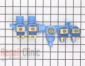 Water Inlet Valve - Part # 455168 Mfg Part # 22002437