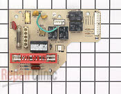 Circuit Board & Timer - Part # 254816 Mfg Part # WB27X280