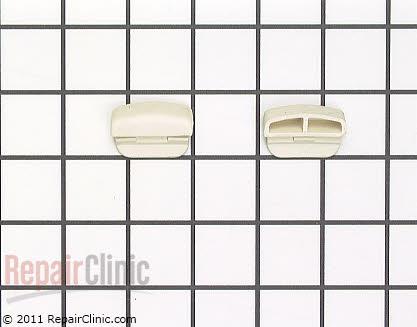 Hinge Bumper 22002595 Main Product View