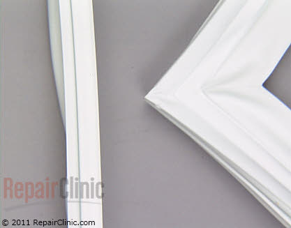 Freezer Door Gasket 61004007        Main Product View