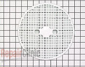 Lint Filter Cover - Part # 476418 Mfg Part # 301023