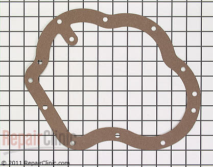 Transmission Case Gasket 22210632        Main Product View