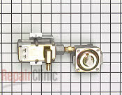 Oven Valve and Pressure Regulator - Part # 504856 Mfg Part # 3196545