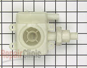 Check Valve - Part # 824346 Mfg Part # WD22X10024