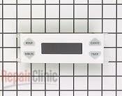 Circuit Board & Timer - Part # 774564 Mfg Part # 12001707