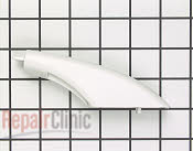 Handle End Cap - Part # 242805 Mfg Part # WB07K10043
