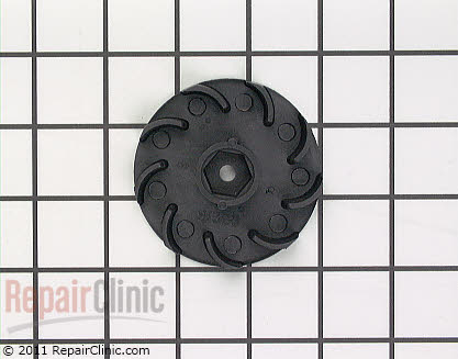 Wash Impeller 5300809005 Main Product View