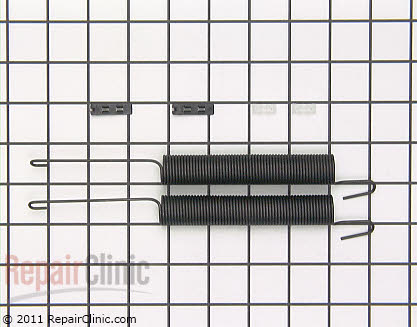 Door Spring 4318158         Main Product View