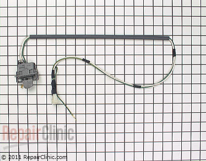Lid Switch Assembly 3355458 Main Product View