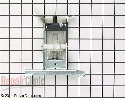 Door Latch 3367058         Main Product View