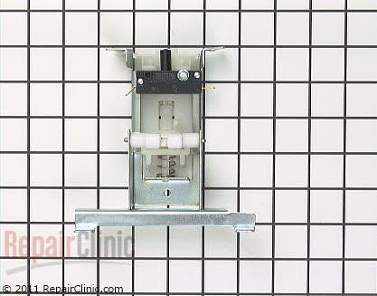 Door Latch 3367058         Main Product View