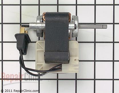 Fan Motor S99080176       Main Product View