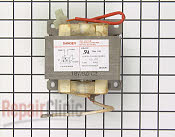 High Voltage Transformer - Part # 729137 Mfg Part # 832953