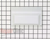 Light  Lens - Part # 1172919 Mfg Part # S99110380