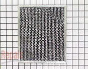 Charcoal Filter - Part # 1172531 Mfg Part # S97009561